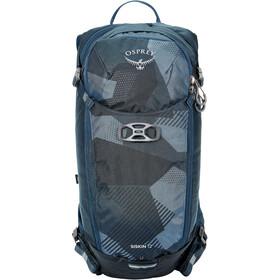 Osprey Siskin 12 Hydration rygsæk Herrer, blå